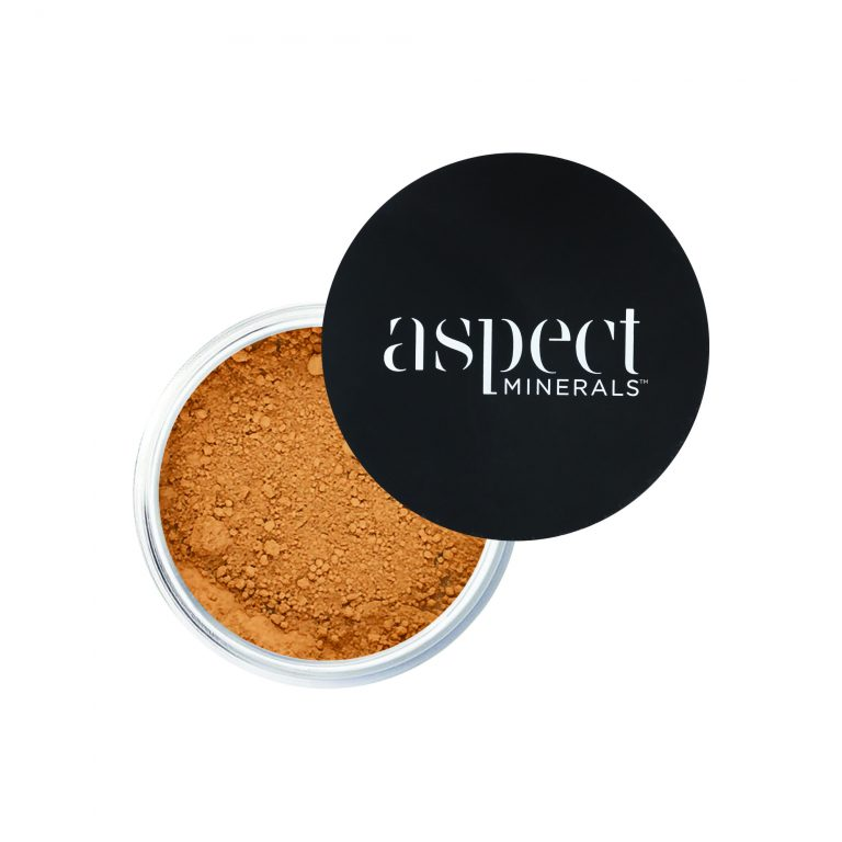 Aspect Minerals Powder Five Product Image