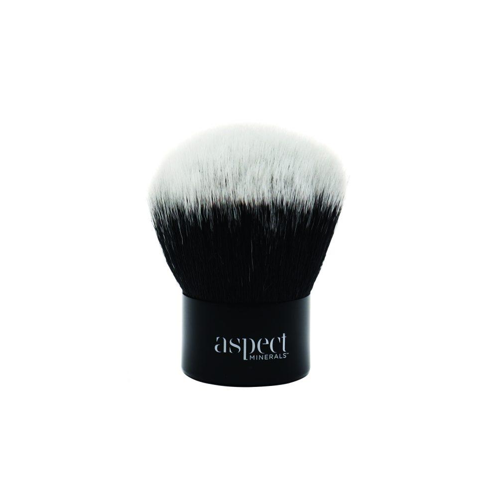 Aspect Minerals Kabuki Brush